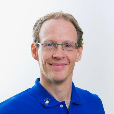 Dr Matthias Kiefl Koala Augsburg 2